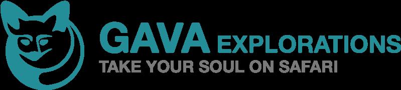 GAVA Explorations Logo